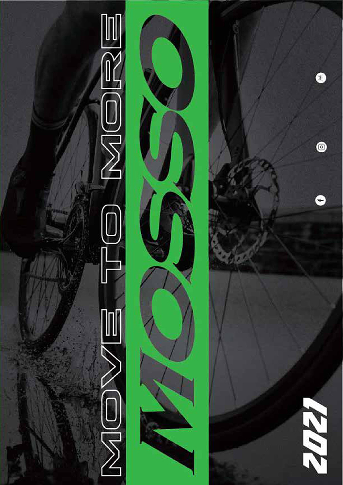 Mosso Bisiklet - ISO 9001
